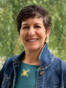 Beth Westbrook, clinical psychologist, photo